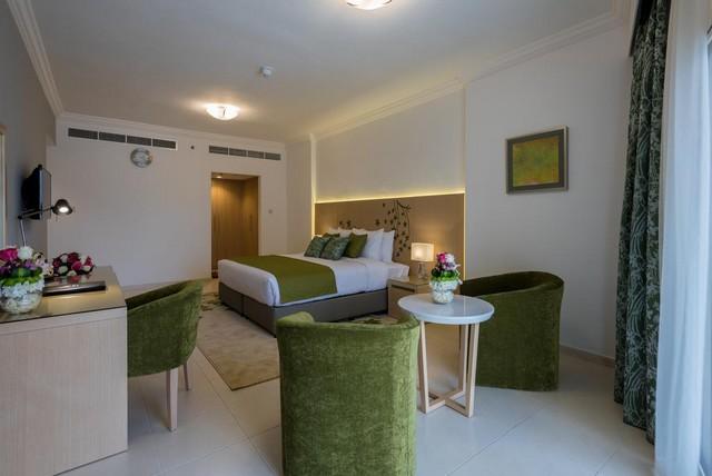 توفر شقق سيتي ستاي برايم الفندقية دبي الكثير من الغرف الأنيقة