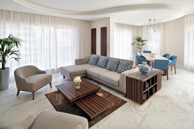يُعد موفنبيك داون تاون دبي من الخيارات الرائعة إذا كُنت تبحث عن فنادق متصلة بدبي مول