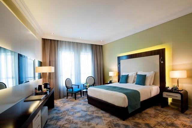 فندق كورال دبي البرشاء أحد أفخم فنادق دبي بمنطقة البرشاء حيث يقدم أسمى وسائل الراحة والرفاهية