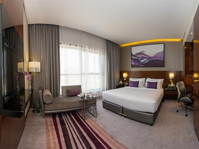 فندق فلورا البرشاء أحد افخم فنادق البرشا دبي لما يقدمه من خدمات فندقية ساحرة