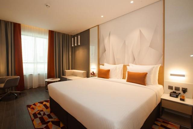 يتميز فندق فلورا ان دبي بتقديم الكثير من الخدمات والمرافق الترفيهية