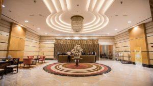 فريزر سويتس دبي من أجمل فنادق دبي ذو الديكورات الفخمة