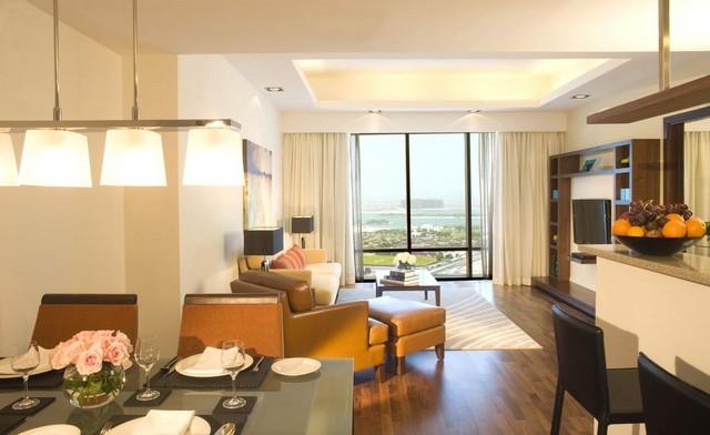 تتميز شقق فريزر سويتس دبي بالأناقة والفخامة في التصميم