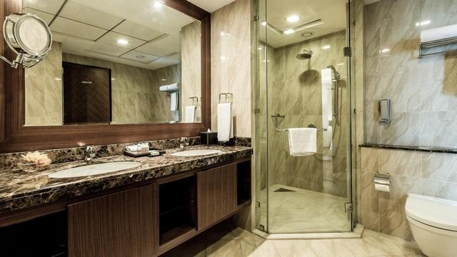 فريزر سويتس دبي الرائع من حيث المرافق والخدمات
