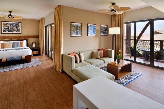فندق لابيتا في دبي بارك أحد أفخم فنادق دبي التي تتناسب مع جميع الفئات العمرية