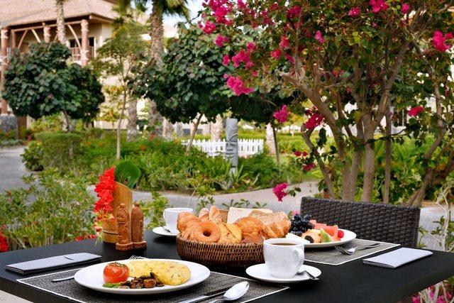 موقع فندق لابيتا بارك دبي جعله من أرقى فنادق دبي للعائلات