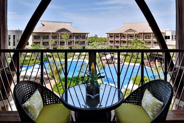 لابيتا هوتيل دبي من أجمل فنادق دبي 4 نجوم