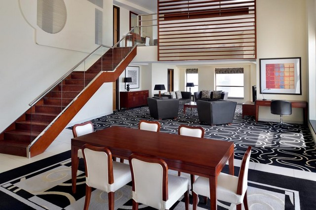 قم بالاختيار من بين افضل شقق فندقية في جميرا دبي