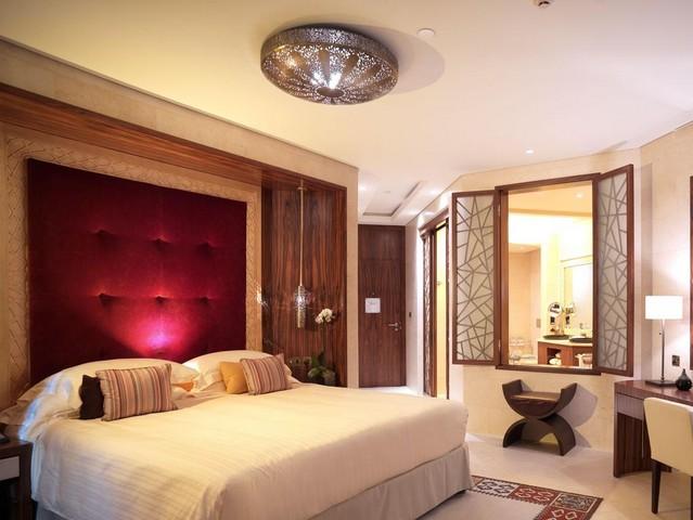 فندق رافلز دبي من أفخم و احلى فنادق دبي على الإطلاق