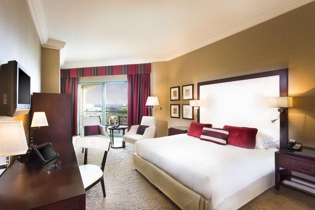 فندق روضة البستان دبي أحد أجمل فنادق قريبة من مطار دبي الدولي حيث الخدمات الرائعة