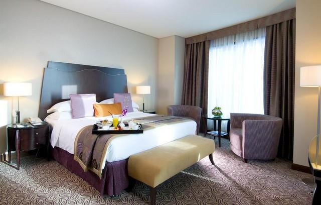 روز ريحان روتانا دبي من افضل فنادق دبي 4 نجوم حيث يتميز بالإقامة المُريحة وتقديم خدمة الغرف