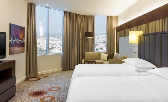 عند حجز فندق شيراتون امارات مول ينبغي العلم أنك ستقضي به أيامًا سعيدة فهو من فنادق دبي برشا الرائعة