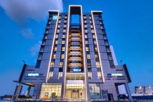 فندق ذا اس البرشاء أحد أرقى فنادق دبي الحاصة على إعجاب الكثير من العرب