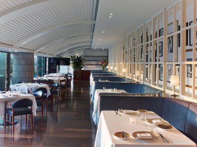 فندق سانت ريجيس اسطنبول شيشلي