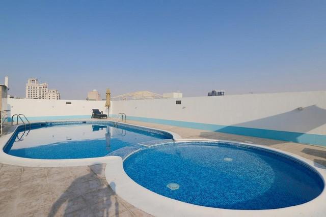 يوفر فندق ذا فيو البرشاء دبي مجموعة من أرقى مرافق الترفيه