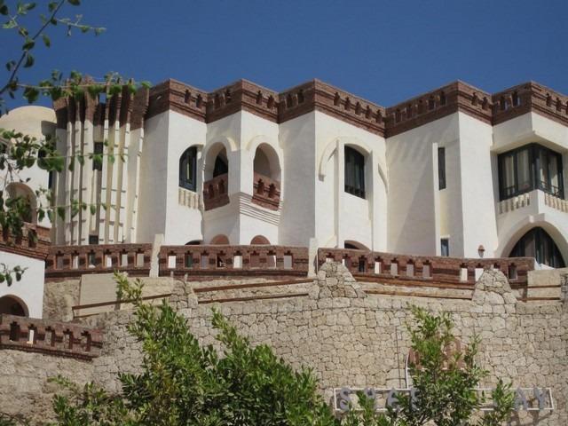 قرية شاركس باى اومبى من فنادق شرم الشيخ 3 نجوم التي تُوفّر إطلالات رائعة على البحر