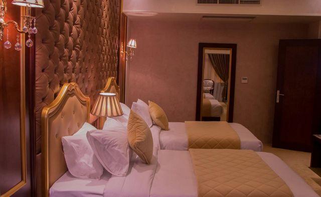 قائمة تضم افضل فنادق 4 نجوم بالقاهرة والجيزة