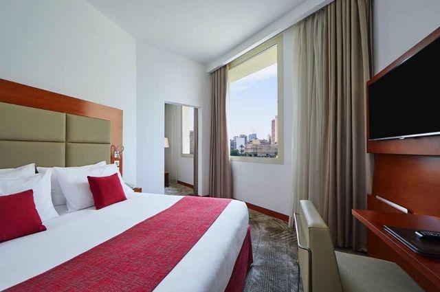اخترنا لك افضل فنادق القاهرة 4 نجوم لتكون على مقربة من أهم معالمها السياحية
