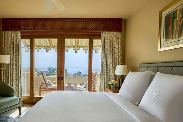 فندق فور سيزون شرم الشيخ من فنادق خمس نجوم شرم الشيخ التي تمتلك خيارات عديدة للإقامة.