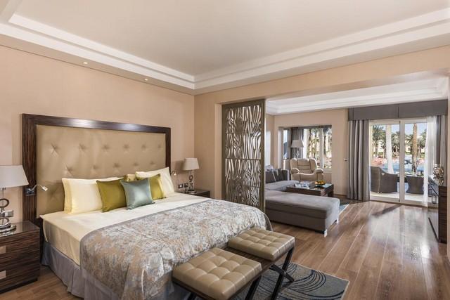 فندق ريكسوس من أشهر فنادق شرم الشيخ 5 نجوم وأفضلها.