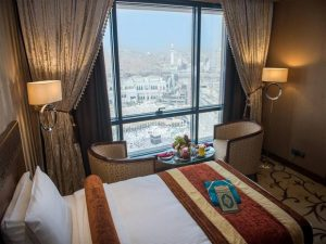 اسماء فنادق شارع اجياد مكة الجيدة توفر خيارات متنوعة تناسب جميع النُزلاء