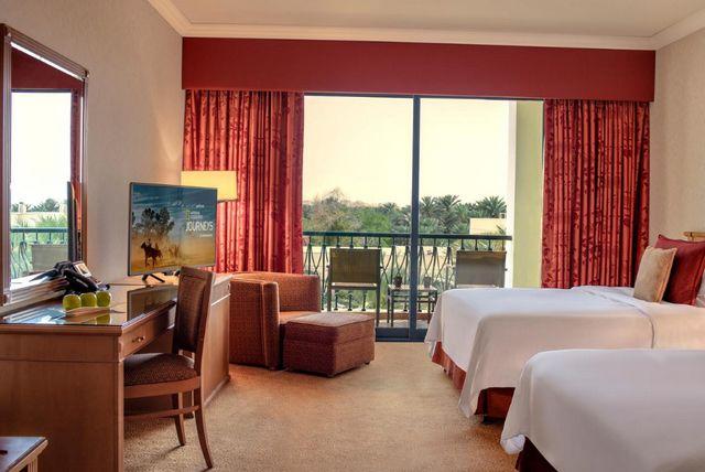 قبل حجز فنادق في العين إليك أفضل الخيارات وافضل اسعار فنادق العين التي يُمكنك الحصول عليها