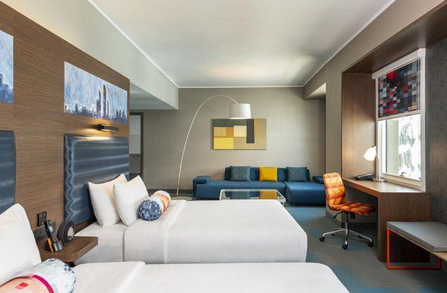 إن كنت تُخطط لـ حجز فندق في العين والحصول على افضل الأسعار دون الاستغناء عن الخدمة الجيدة، فإن هذا التقرير يُساعدك على ذلك