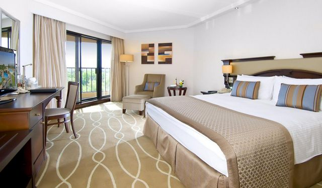 إليك تقرير بأرخص الأسعار عند حجز فنادق في العين الامارات