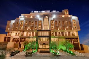 فندق الجود بوتيك مكة للفخامة عنوان