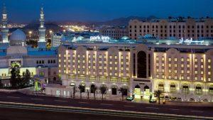 تقرير مُفصل عن افضل فنادق مكة النسيم