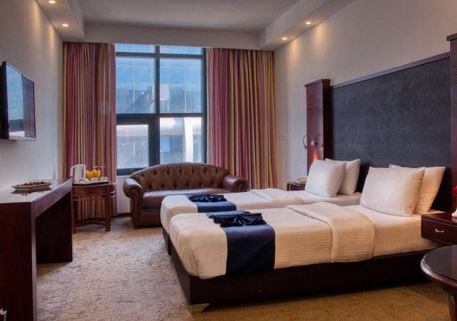 فنادق شارع الوكالات عمان