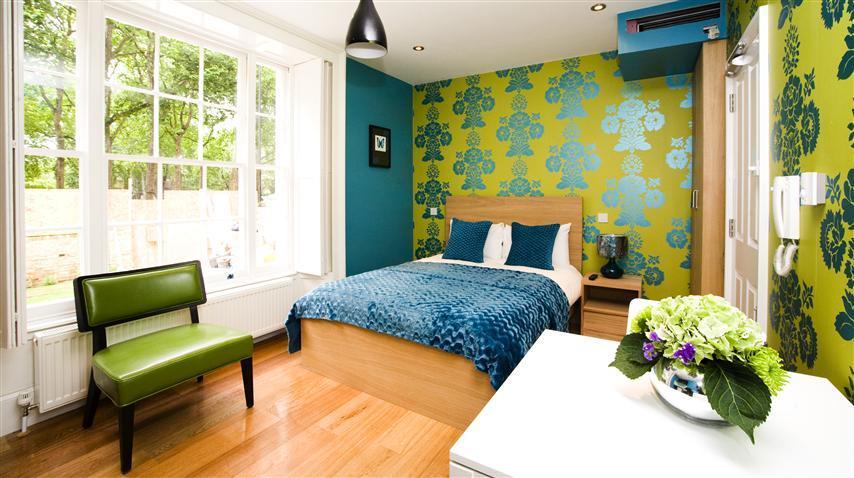 بادينغون غرين من أشهر شقق للايجار في لندن اجور رود حيث تُوفّر غرف راقية
