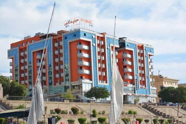 تتفاوت اسعار الفنادق في اسوان ولكن نضمن لك أسعار مُناسبة في فندق سيتي ماكس اسوان