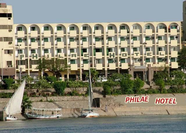 فندق فيلة اسوان يُقدّم أرخص اسعار فنادق في اسوان
