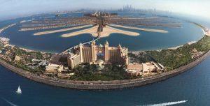 اتلانتس فندق تحت الماء في دبي يتميز بموقعه البحري الرائع