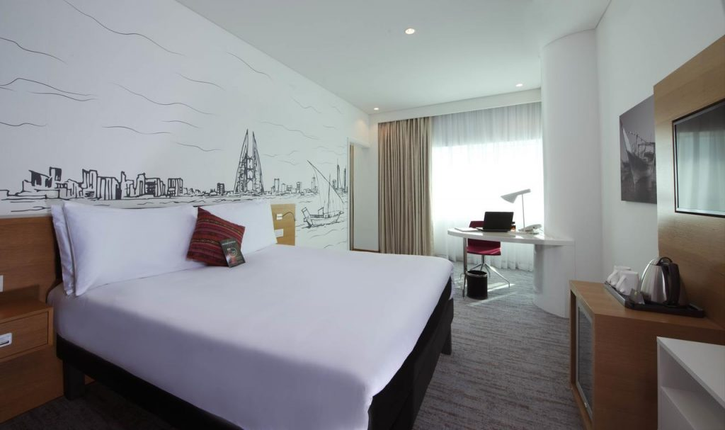 ارخص فنادق البحرين