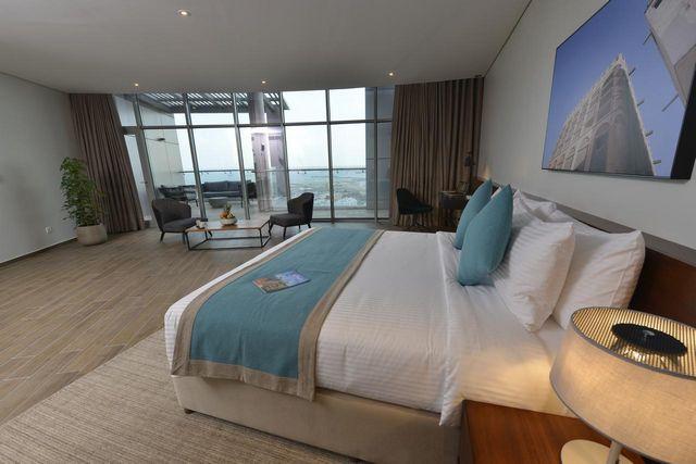 افضل شقق فندقية في البحرين