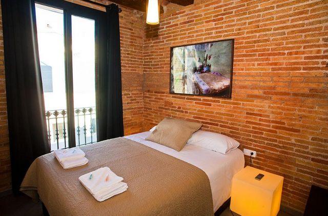 تقرير يضم افضل فنادق برشلونة وسط المدينة الفاخرة التي تضم أماكن إقامة راقية