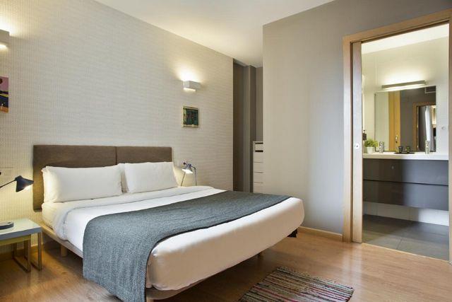 تقرير عن افضل فنادق برشلونة التي تضم غرف راقية