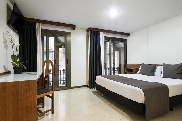 ارخص الفنادق في برشلونة الموصى بها