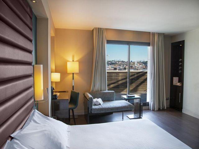 فكرة شاملة عن كل ما يتعلق بـ حجز فنادق برشلونة
