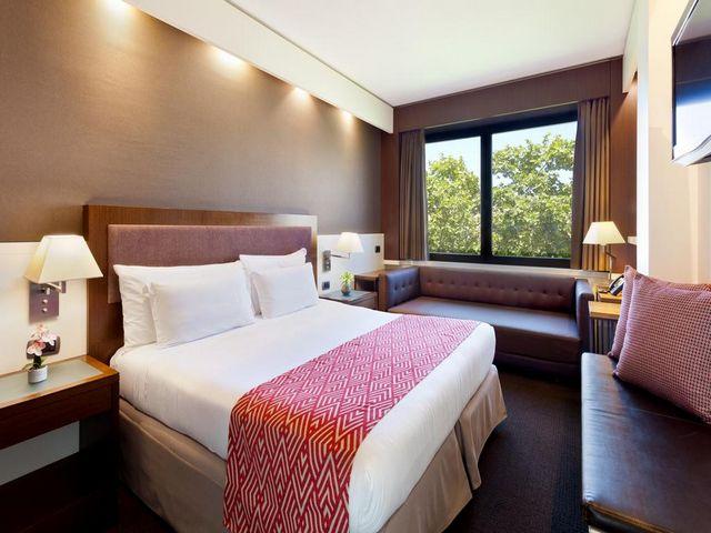 حجز فنادق اسبانيا برشلونه سيصبح أمراً سهلاً بعد قراءة المقال