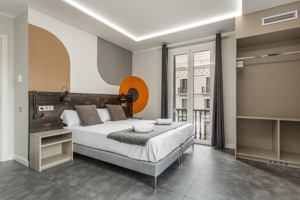 ان كنت تبحث عن فنادق برشلونة وسط المدينة فهنا ستجد مبتغاك