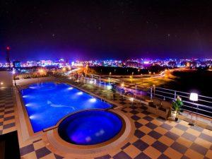قائمة بأفضل فنادق بوشر الرائعة