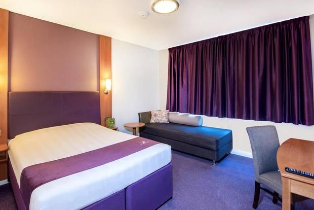 اسعار الفنادق في ابوظبي 3 نجوم توفر إقامة اقتصادية لنُزلائها