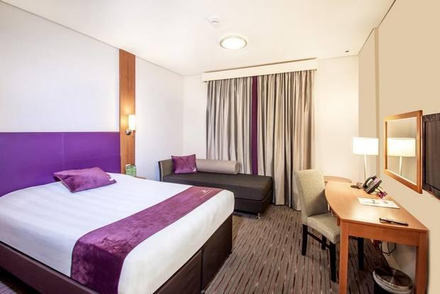 من أفضل فنادق ابوظبي 3 نجوم يوفر إقامة مريحة وموقع جيد