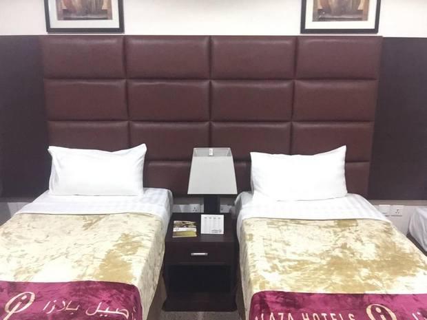 من أفضل شقق فندقية في مكة المكرمة قريبة من الحرم