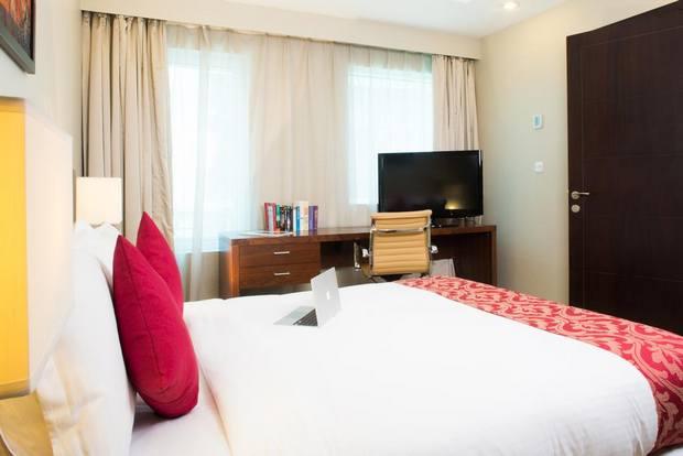 فندق حياة ريزدنسز خيار رائع للإقامة في أفضل أسعار شقق قطر