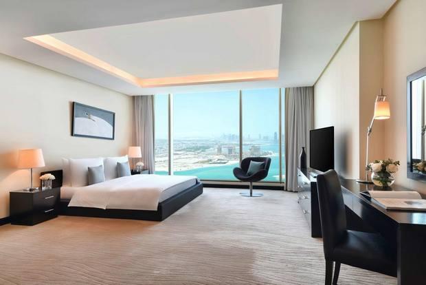 اسعار الشقق في قطر تجعلها توفر خيار إقامة أفضل من الفنادق