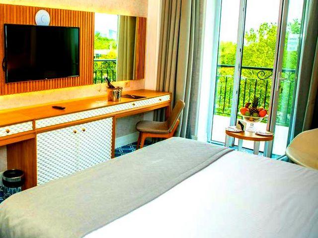 توفر احسن الفنادق في باكو العديد من الخدمات والمرافق التي تُعنى براحة النزلاء